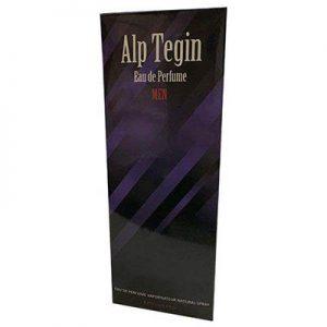 ادکلن مردانه دنا مدل ALP TEGIN حجم 100 میلی لیتر