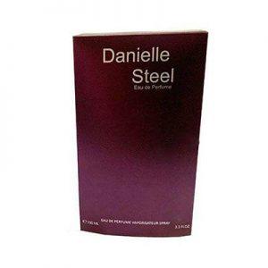 ادکلن مردانه دنا مدل Danielle Steel حجم 100 میلی لیتر