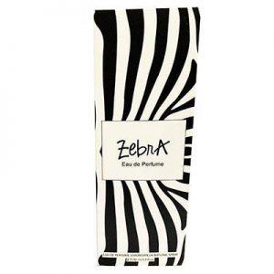 ادکلن مردانه دنا مدل Zebra حجم 100 میلی لیتر