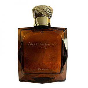 ادکلن ادو پرفیوم مردانه دنا مدل الکساندر پوشکین Dona ALEXANDER PUSHKIN Men Edp100 ml