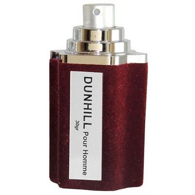 ادکلن ادو پرفیوم مردانه ژولییتا جولییتا ژولیتا مدل دانهیل پور هوم Julietta Dunhill Pour Homme Men Edp 30 ml