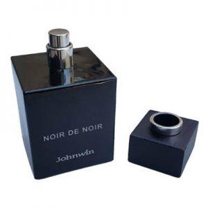 ادکلن جانوین مدل نویر د نویر Johnwin NOIR DE NOIR Men EDP 100 ml