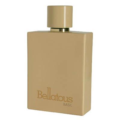 ادکلن زنانه بلاتوس مدل باسیل (بازیل) BELLATOUS Basil Women EDP 100 ml