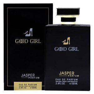 ادکلن زنانه جاسپر برند گوود گرل Jasper Brand Good Girl Women EDP 100 ml