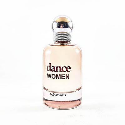 ادکلن زنانه جانوین مدل دنس وومن Johnwin Dance Women EDP 100