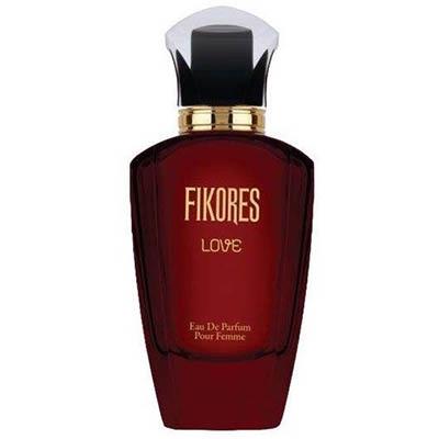 ادکلن زنانه فیکورس مدل لاو Fikores Love Women EDP 70 ml