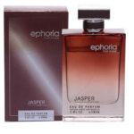 ادکلن مردانه جاسپر برند ایفوریا Jasper Brand Euphoria Men EDP 100 ml