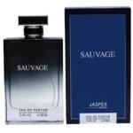 ادکلن مردانه جاسپر برند ساویج Jasper Brand SAUVAGE Men EDP 100 ml