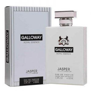ادکلن مردانه جاسپر برند گالو وی Jasper Brand Galloway Men EDP 100 ml