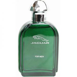 ادکلن مردانه جگوار سبز Jaguar Green Men EDP 100 ml