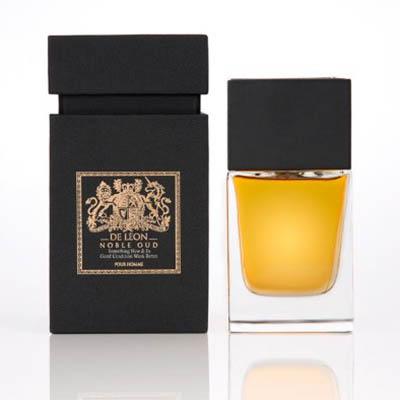 ادکلن مردانه دلئون مدل نوبل اود De Leon Noble Oud Men Parfum 100