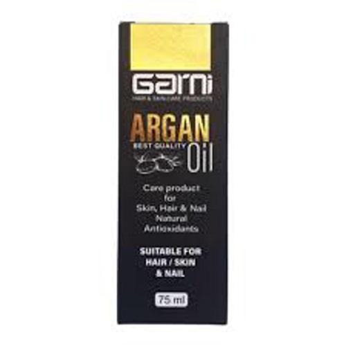 روغن آرگان (مناسب پوست، مو و ناخن) گارنی حجم 75mL