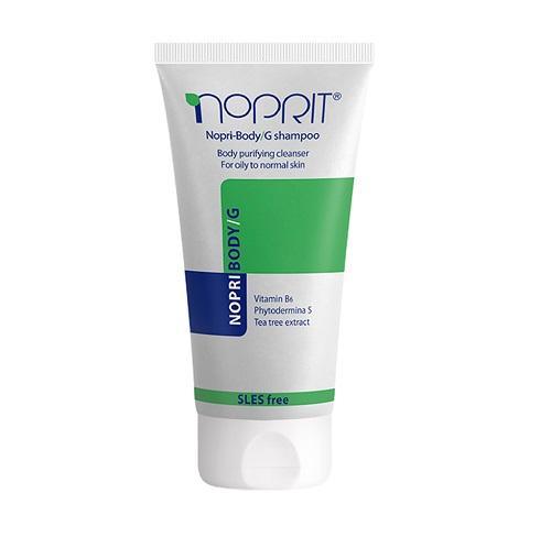 شامپو بدن نوپریت مدل NOPRI BODY/G