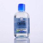 آب پاک کننده آرایش صورت الیوکس میسلار واتر Olivex Micellar Water 200 ml