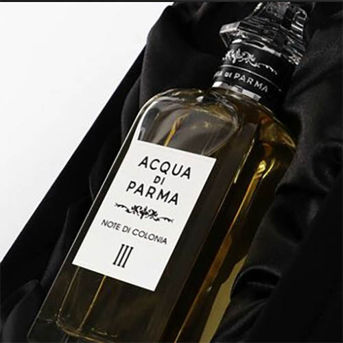 ادکلن آکوا دی پارما مدل 3 (III) Acqua di Parma Note di Colonia III EDC 150 mL