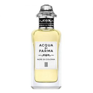 ادکلن آکوا دی پارما مدل 3 (III) Acqua di Parma Note di Colonia III EDC 150mL