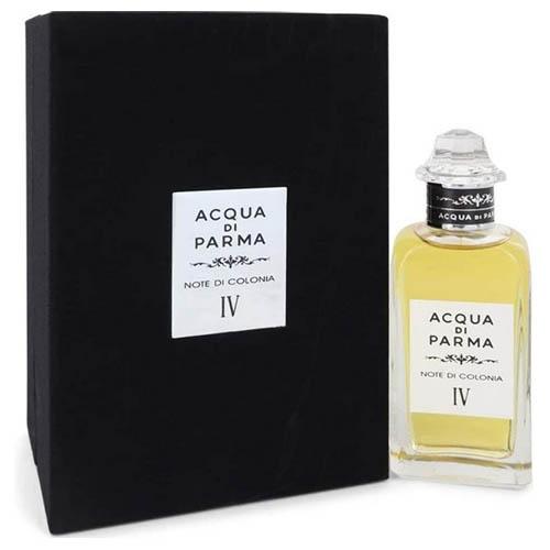 ادکلن آکوا دی پارما مدل 4 (IV) چهار Acqua di Parma Note di Colonia IV EDC 150 mL