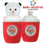 عطر وادکلن ادو پرفیوم بچه گانه کودک ژولییتا جولییتا ژولیتا رنگ سرخابی قرمز Julietta Magneta Red Baby Edp 30 ml