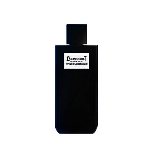 ادکلن و ادو پرفیوم ادکلن زنانه بریکورت (برکورت) مدل اونیو مونتاین BRECOURT Avenue Montaigne Eau De Parfum For Women 100 ml