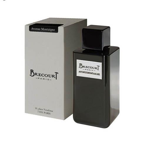 ادکلن و ادو پرفیوم ادکلن زنانه بریکورت (برکورت) مدل اونیو مونتاین BRECOURT Avenue Montaigne Eau De Parfum For Women 100ml