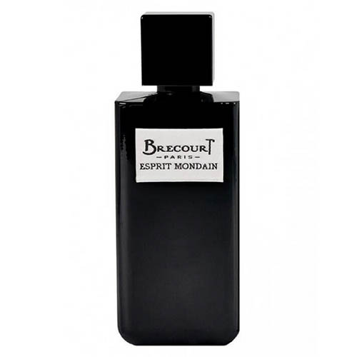ادکلن و ادو پرفیوم اصل و اورجینال بریکورت (برکورت) مدل اسپریت ماندین BRECOURT Esprit Mondain Eau De Parfum 100 ml