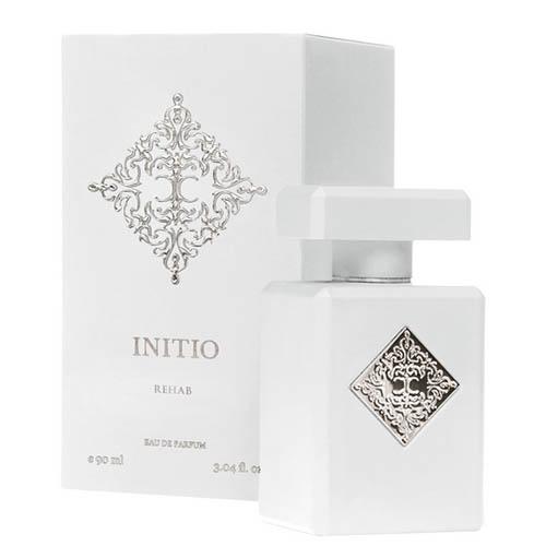 ادکلن و ادو پرفیوم اینیتیو مدل رهاب (ریهاب) Initio Parfums Prives Rehab Eau De Parfum 90ml