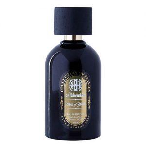 ادکلن و ادو پرفیوم زنانه آلکمیستو مدل اکسیر آف یوس ALCHEMISTO Elixir of YOUTH Eau De Parfum For Women 100 ml