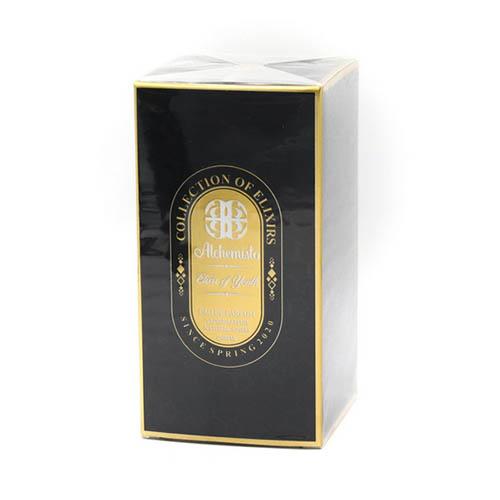 ادکلن و ادو پرفیوم زنانه آلکمیستو مدل اکسیر آف یوس ALCHEMISTO Elixir of YOUTH Eau De Parfum For Women 100ml