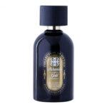 ادکلن و ادو پرفیوم زنانه آلکمیستو مدل گلد (طلا) 100 میل ALCHEMISTO GOLD Eau De Parfum For Women 100ml