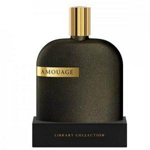 ادکلن و ادو پرفیوم مردانه آمواژ مدل اوپوس هفت Amouage Opus VII Eau De Parfum For Men 100 ml