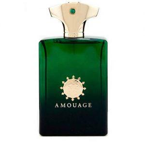 ادکلن و ادو پرفیوم مردانه آمواژ مدل اپیک Amouage Epic Eau De Parfum For Men 100 ml