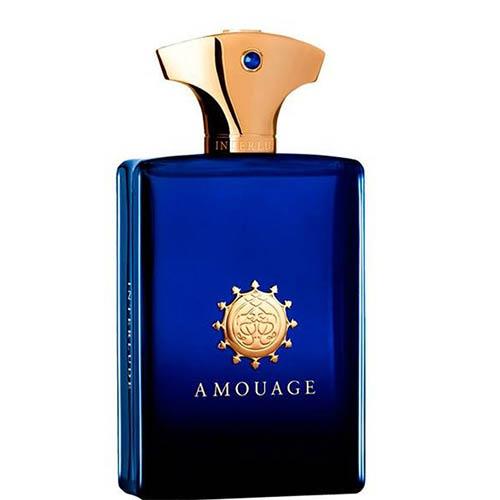 ادکلن و ادو پرفیوم مردانه آمواژ مدل اینترلود Amouage Interlude Eau De Parfum For Men 100 ml