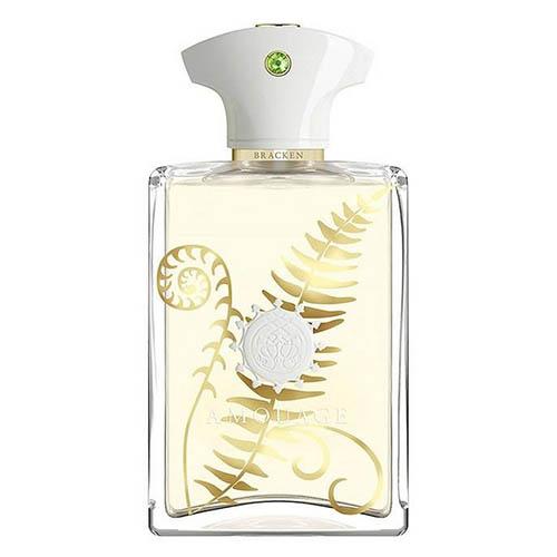 ادکلن و ادو پرفیوم مردانه آمواژ مدل برکن من Amouage Bracken Man Eau De Parfum For Men 100 ml