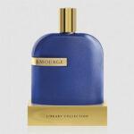 ادکلن و ادو پرفیوم مردانه و زنانه آمواژ مدل اوپوس یازده Amouage Opus XI Eau De Parfum 100 ml
