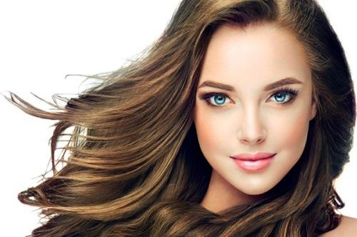 افزایش ضخامت مو