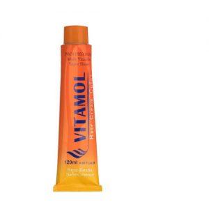رنگ مو اکسترا بلوند روشن طبیعی ویتامول شماره 00-9