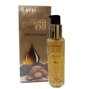 روغن مدل Argan Oil ویتامول