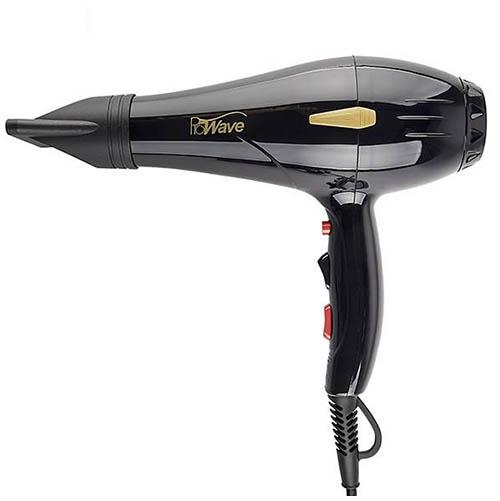 سشوار حرفه ای پروویو مدل پی دبلیو 3109 توان 2100 وات Prowave PW-3109 Professional Hair dryer
