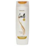 شامپو گیاهی مخصوص مو های چرب کنلامکس Canella Max Herbal Shampoo For Greasy Hair 430 ml