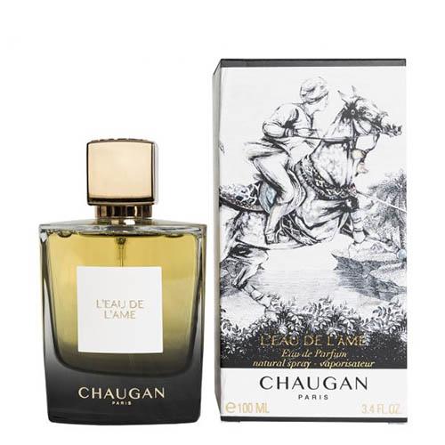 عطر و ادکلن (ادو تویلت) زنانه چوگان مدل ل د لیم Chaugan L'EAU DE L'AME Eau De Parfum For Women 100 ml