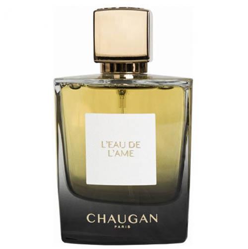 عطر و ادکلن (ادو تویلت) زنانه چوگان مدل ل د لیم Chaugan L'EAU DE L'AME Eau De Parfum For Women 100ml