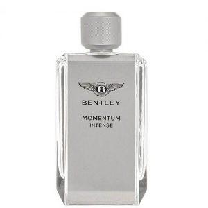 عطر و ادکلن ( ادو تویلت) مردانه بنتلی مدل مومنتوم اینتنس Bentley Momentum Intense Eau De Toilette For Men 100 ml