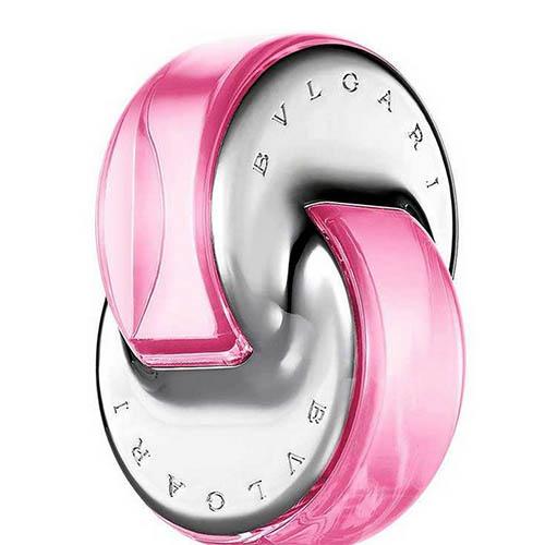 عطر و ادکلن (ادو تویلت) مردانه بولگاری مدل اومنیا پینک سفیر Bvlgari Omnia Pink Sapphire Eau De Toilette For Women 65ml