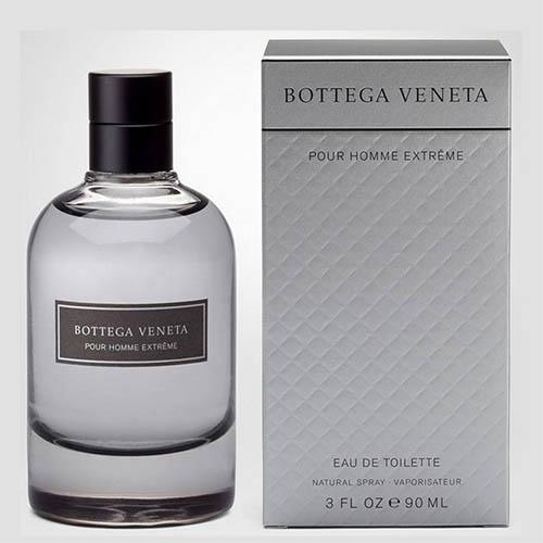 عطر و ادکلن (ادو پرفیوم ) زنانه بوتگا ونتا مدل پور هوم اکستریم Bottega Veneta Pour Homme Extreme Eau De Parfum For Men 90 ml
