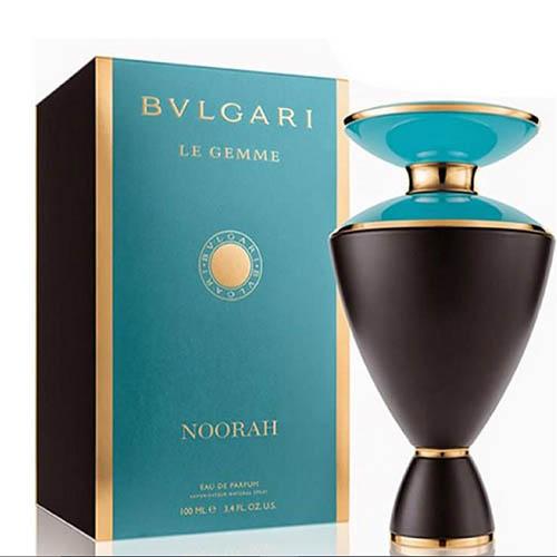 عطر و ادکلن (ادو پرفیوم) زنانه بولگاری مدل نوراه Bvlgari Noorah Eau De Parfum For Women 100 ml