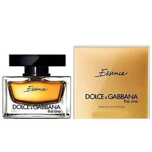 عطر و ادکلن (ادو پرفیوم) زنانه دولچه اند گابانا دوان اسنس Dolce And Gabbana The One Essence Eau De Parfum For Women 65 ml