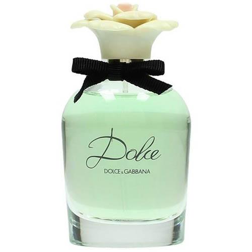 عطر و ادکلن (ادو پرفیوم) زنانه دولچه اند گابانا مدل دولسه Dolce and Gabbana Dolce Eau De Parfum For Women 75ml