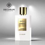 عطر و ادکلن (ادو پرفیوم ) زنانه و مردانه دکوروم مدل سوورین (ساورین) وایت سفید Decorum Sovereign white Eau De Parfum 125ml