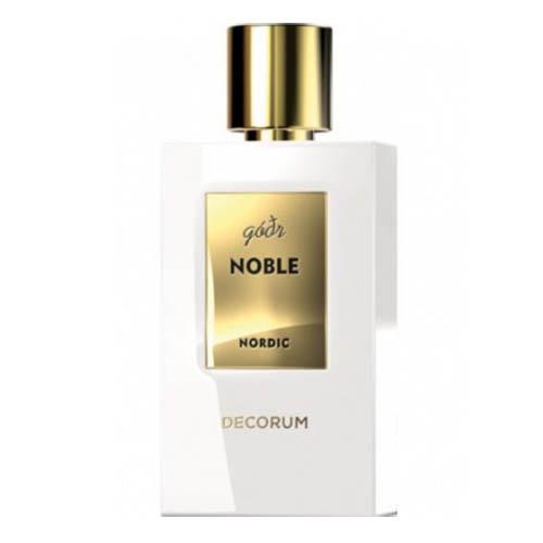 عطر و ادکلن (ادو پرفیوم ) زنانه و مردانه دکوروم مدل نوبل وایت Decorum Noble White Eau De Parfum 125ml