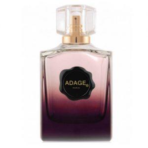 عطر و ادکلن زنانه پاریس بلو مدل ادیج Paris Bleu Adage Eau de Parfum for Women 90ml